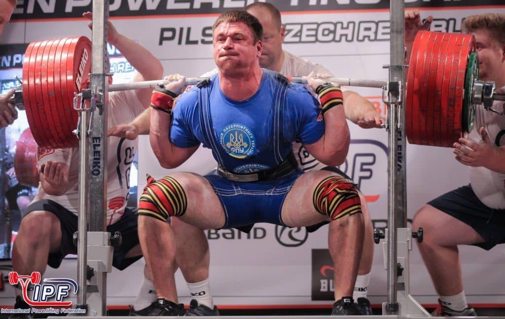 Dmytro Semenenko