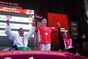 World Para Powerlifting Championships