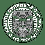 kabuki strength pm logo