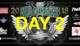 IPL WORLDS DAY 2