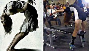 Top 10 Powerlifting Memes Squat