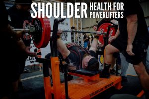 shoulder health