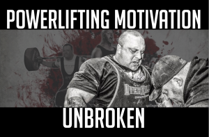 POWERLIFTING ORIGINAL SERIES