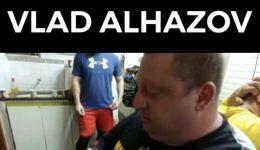 Vlad Alhazov