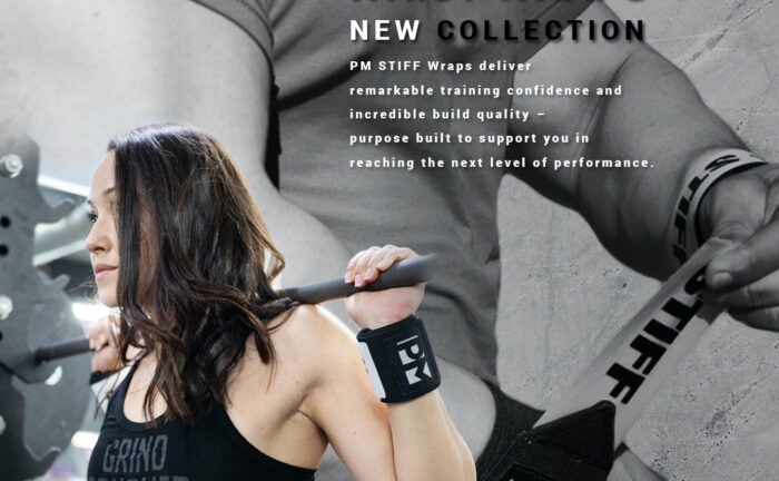 powerlifting motivation wrist wraps