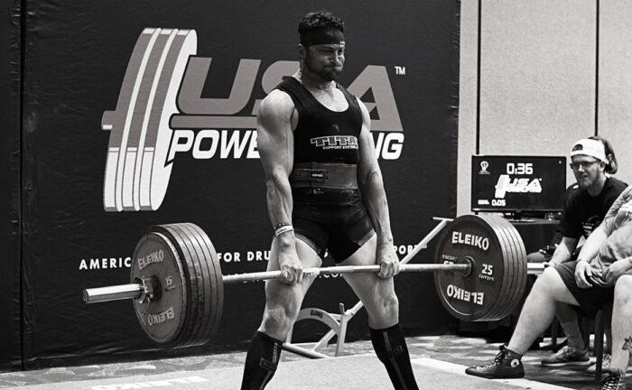 USAPL Powerlifting Ban IPF