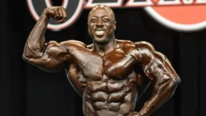 Mr Olympia Competitor George Peterson Death