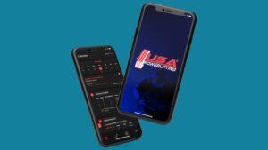 USAPL official app